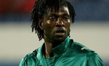Homebound Togo could return