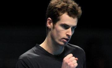 Murray and Robson make Hopman Cup final