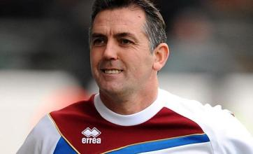 Bolton delight at Coyle return