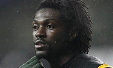 Togo to decide Adebayor release date