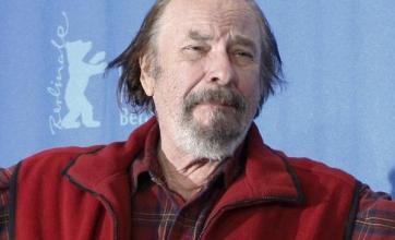 Rip Torn charged over bank break-in