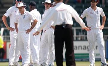 ICC defends Harper in row
