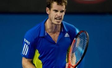 Revenge not motivating factor for Murray
