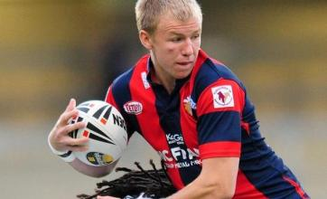 Wakefield too strong for Harlequins