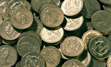 £200m quantitative easing 'slowly taking effect'