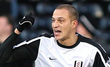 Fulham expect fight to keep Zamora
