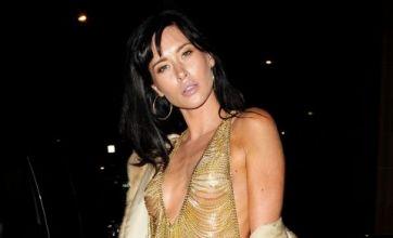 Dying Casey branded Simon Cowell's ex Jasmine Lennard an 'evil devil'