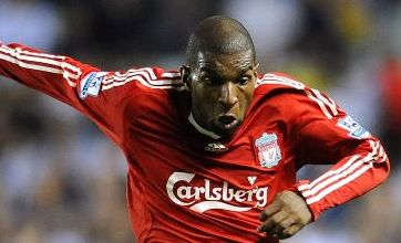 Clubs form queue for Liverpool's Babel