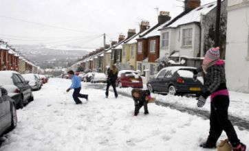 Day off for pupils as thousands of schools close