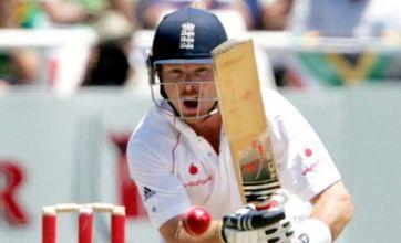 England survive last-wicket thriller