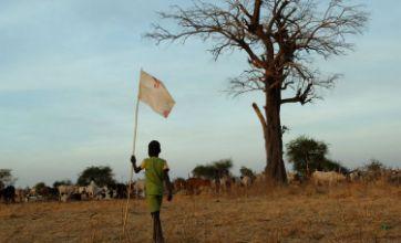 Sudan war 'set to erupt again'