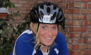 Cyclist advertises for five-month cycle ride companion