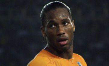 Drogba: Cup must go on despite attack