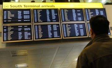 Airlines blame Obama as passengers face paying more for plane tickets