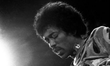 New Jimi Hendrix album to be released