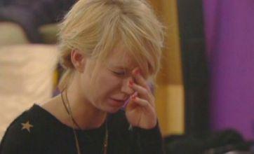 Celebrity Big Brother housemates Vinnie Jones and Heidi Fleiss turn on Ron's ex Katia Ivanova