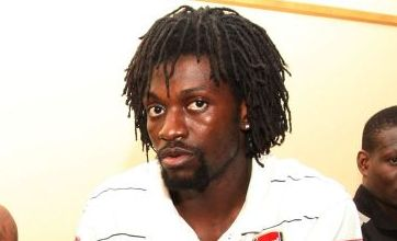 Togo to decide Adebayor date