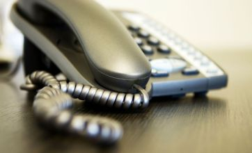 'Phone rage index' lists top 10 offenders for time-wasting call centres