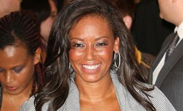 Spice Girl Mel B issues rallying cry to new wave of BRIT talent