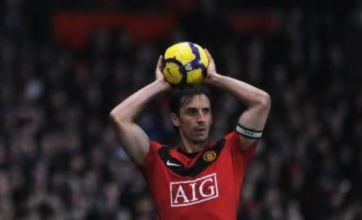 Neville shrugs off financial concerns