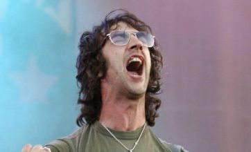 Richard Ashcroft reveals new comeback video Are You Ready?