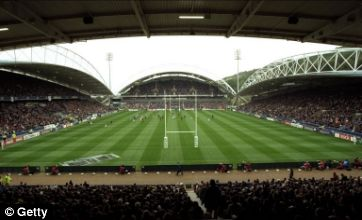 Six rugby league players held over rape claims