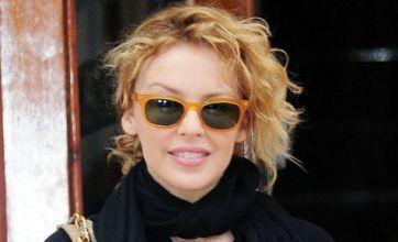 Kylie Minogue: 'I fancy girls too'