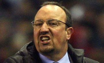 Gillett backing for Benitez