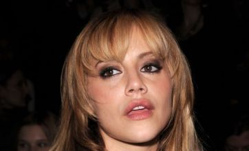 Brittany Murphy's mum and husband refute overdose allegations