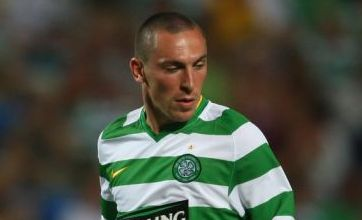 Scott Brown staying at Celtic