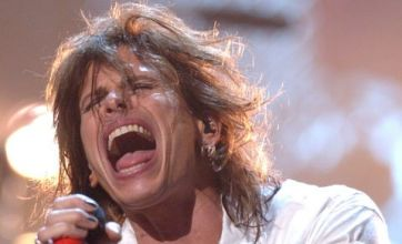 Aerosmith seek replacement for Steven Tyler