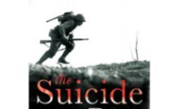 The Suicide Run reports the hell from the Marines