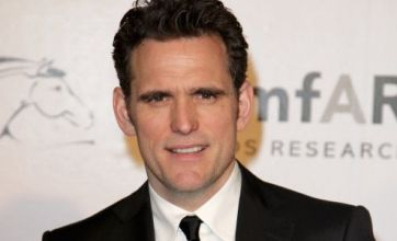 Matt Dillon: How I became friends with The Clash