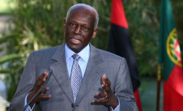 Angola abolishes presidential polls in new constitution