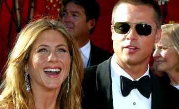 Brad Pitt back with Jennifer Aniston after split – what are the chances?