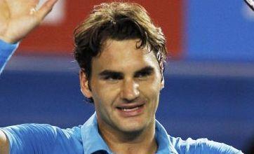 Federer savours Hewitt whitewash