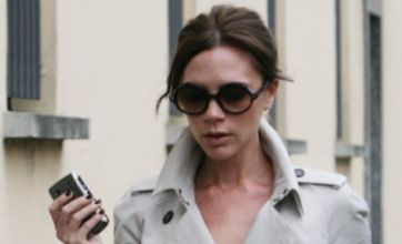 Victoria Beckham snubs airline food for Gordon Ramsay's takeaway