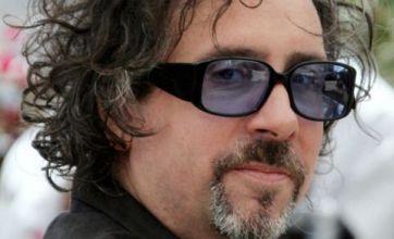 Tim Burton to head jury at Cannes Film Festival