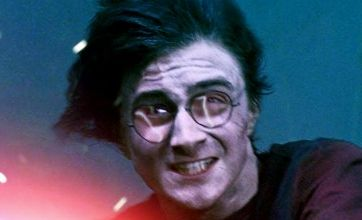 Harry Potter films to be in 3D