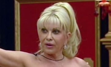 Ivana and Nicola T voted out of CBB house and Davina goes in