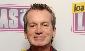 Frank Skinner hints at new World Cup song