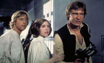 George Lucas to make CGI musical?