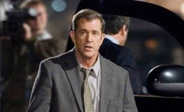 Mel Gibson to star in spy thriller Cold Warrior