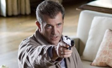 Mel Gibson's role in Edge Of Darkness disappoints