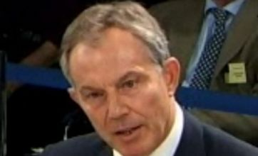 Tony Blair: What I meant when I spoke to Fern Britton