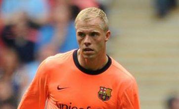 Gudjohnsen seals Tottenham loan