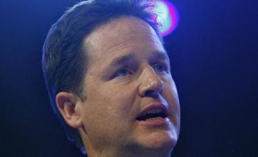 Clegg to launch election campaign