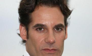 Heroes actor Adrian Pasdar arrested