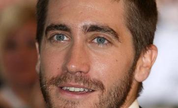 Jake Gyllenhaal: I'm not Spiderman!