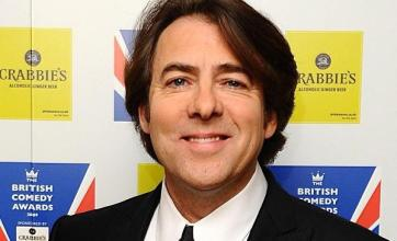 Jonathan Ross to leave the BBC